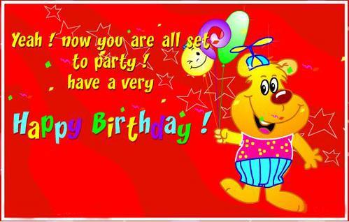 Поздравления с днем рождения брату в смс