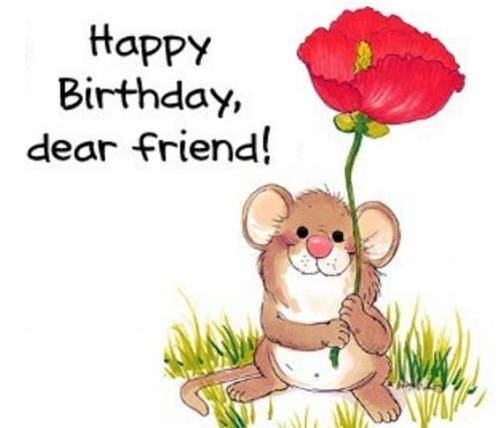 Прикольные открытки боссу с днем рождения