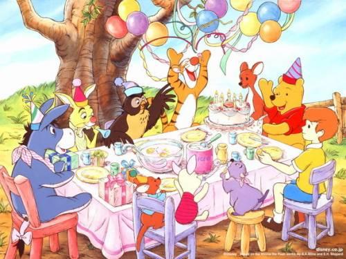 Маме - Открытки с днем рождения - Поздравительные открытки