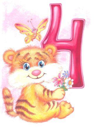 Короткие поздравления девушке на день рождения