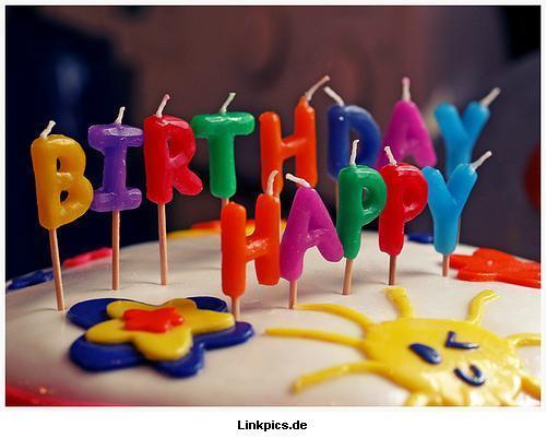 Лучшие поздравления с днем рождения прикольные короткие