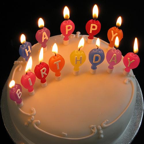 поздравления с днём рождения парню 18 лет: